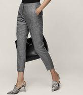 Reiss Hampstead Trouser Slim-Leg Trousers