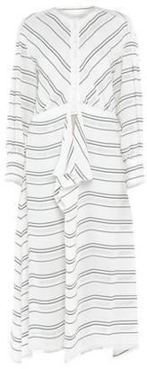 Proenza Schouler 3/4 length dress