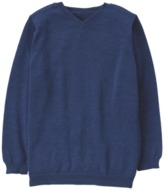 Crazy 8 V-Neck Sweater