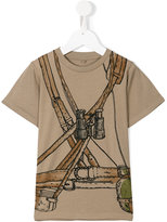 Stella McCartney printed T-shirt