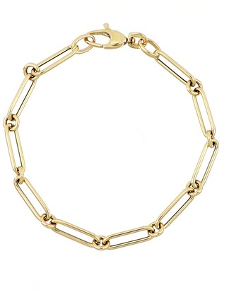 Bony Levy Linked Chain Bracelet