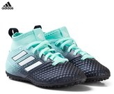 adidas Blue Ace Tango 17.3 Turf Junior Football Boots