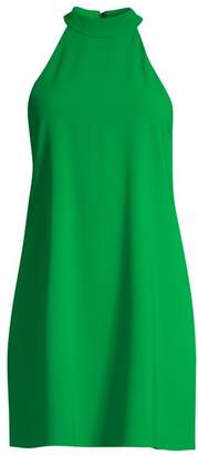 Alice + Olivia Susanna Sleeveless Shift Dress