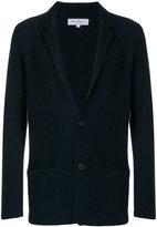 Salvatore Ferragamo two button cardigan - men - Cashmere - M