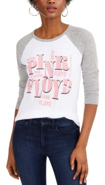 Lucky Brand Pink Floyd Graphic T-Shirt