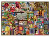 Ravensburger The Craft Cupboard 1000pc Puzzle