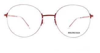 Balenciaga Eyewear Round Frame Glasses
