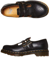Dr. Martens Classic 8065 Mary Jane Shoe Black