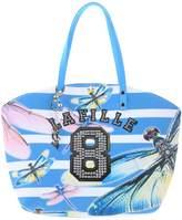 La Fille Des Fleurs Handbags - Item 45357882