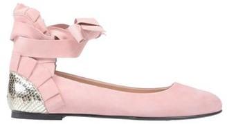 Pinko Ballet flats