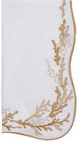Kim Seybert Reef Linen-Cotton Napkin