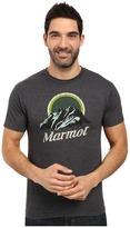 Marmot Pikes Peak Short Sleeve Tee