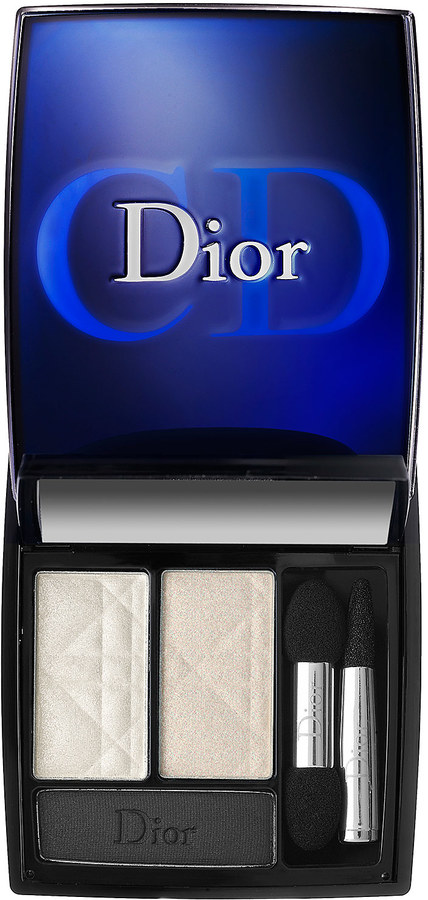 Christian Dior 3-COULEURS GLOW Luminous Graphic Eye Palette Eyeshadow, Highlighter & Liner