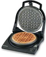 Chef's Choice WafflePro Classic Belgian M840B Electric Waffle Maker