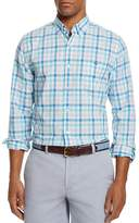 Vineyard Vines Lloyd Hill Check Murray Slim Fit Button-Down Shirt