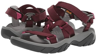 Teva Terra Fi 5 Sport (Port) Women's Shoes