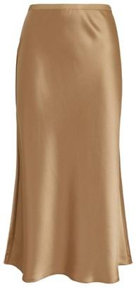 Ralph Lauren Amla Midi Skirt