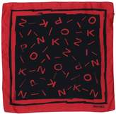 Pinko Square scarves - Item 46530302