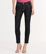 Lauren Ralph Lauren Petite Premier Skinny Ankle Jean