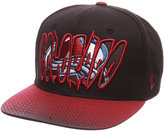 Zephyr Colorado Avalanche Kids' Graffiti Adjustable Hat