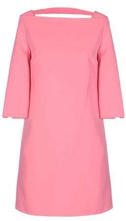 Thumbnail for your product : Atos Lombardini Short dress