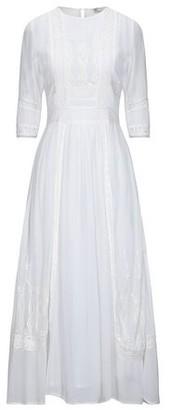 Local Apparel 3/4 length dress