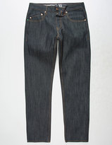Lrg RC Raw Mens Tapered Jeans