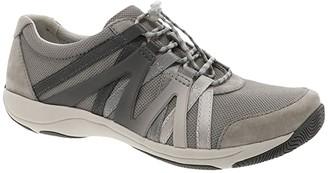 Dansko Henriette (Black Suede) Women's Shoes