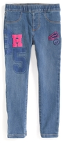 Tommy Hilfiger Signature Patch Skinny Jean