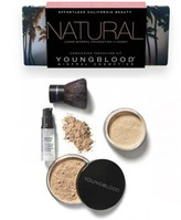 Young Blood Youngblood Loose Mineral Natural Complexion Perfection Kit