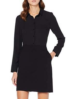 S'Oliver BLACK LABEL Women's 11.910.78.6694 Skirt,14 (Size: )