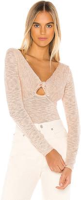Majorelle Bolero Sweater