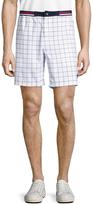 Fila Heritage Windowpane Shorts