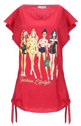 Fly London Girl GIRL T-shirt
