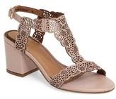 Klub Nico Women's Rosia Cutout Slingback Sandal