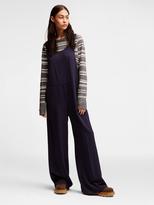 DKNY Pure Wide Leg Jumpsuit