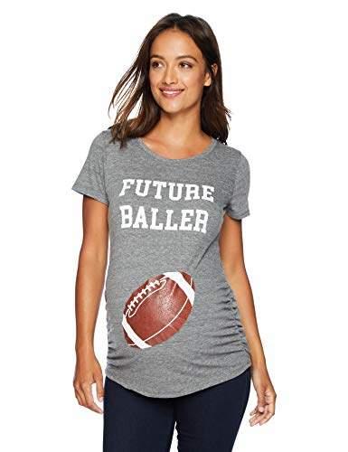 40f16d9864efe Amazon.com Maternity Tops - ShopStyle