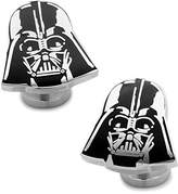 Star Wars Starwars Men's Recessed Matte Darth Vader Head Cufflinks (SW-DVH2-SL)