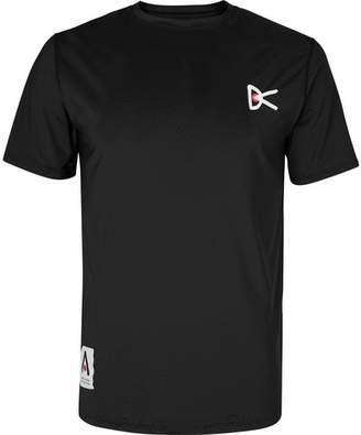 District Vision Slim-Fit Air-Wear Stretch-Mesh T-Shirt