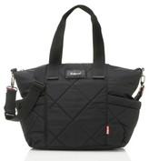 Babymel Infant Evie Diaper Bag - Black