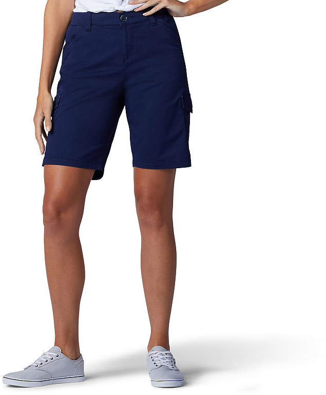 7093be86f4 Lee Bermuda Shorts - ShopStyle