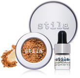 Stila Magnificent Metals Foil Finish Shadow - Comex Copper