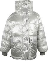 adidas by Stella McCartney Wintersport Padded Jacket