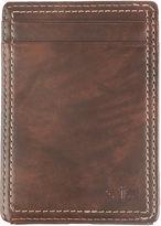Dockers Wide Magnetic Front Pocket Wallet