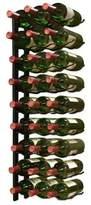 Vinotemp Vintotemp® 27-Bottle Epic Metal Wine Rack in Black