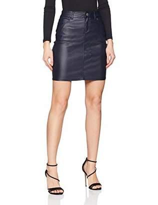 Morgan Women's 191-jelino.n Skirt,6 (Size: T34)