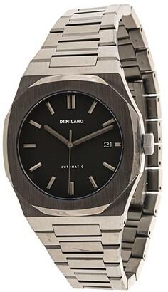 D1 Milano Automatic Bracelet 41.5mm watch