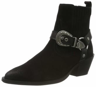 Buffalo David Bitton Fabia Womens Cowboy Boots