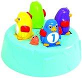 Tomy Toys Poppin' Penguin Island