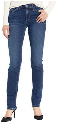 Joe's Jeans The Lara Mid-Rise Cigarette in Avianna (Avianna) Women's Jeans